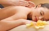Tipos de masaje terapéutico