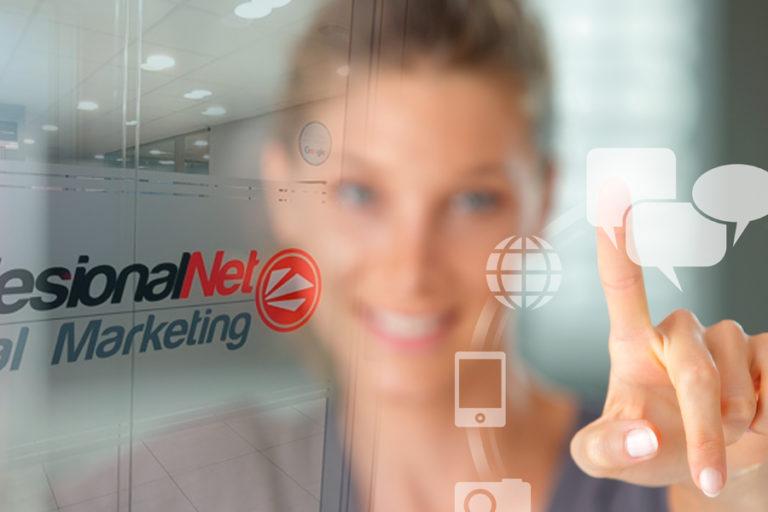 La importancia del marketing digital: 6 razones por las que el marketing digital es importante por Gilberto Ripio CEO de PROFESIONALNET