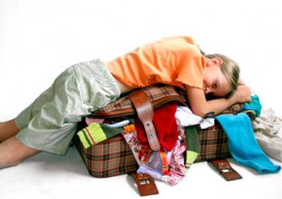 Haciendo la maleta en 2 pasos: Por Agencia de Viajes ARANTRAVEL