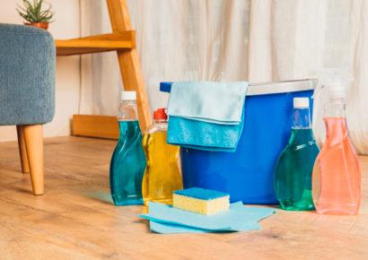Grupo Berni: Limpiar y desinfectar el hogar: la lucha contra el COVID-19