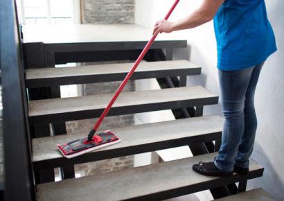 Limpieza de comunidades: ¿por qué confiar en una empresa de limpieza? Por Puligaviota