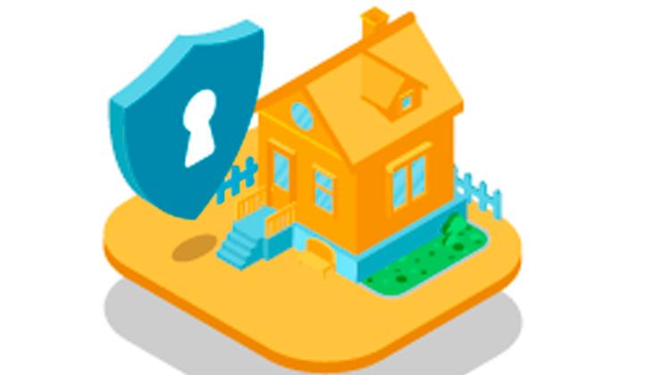 Sistemas de seguridad para vivienda