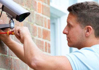 La importancia del papel de las cámaras de seguridad para los negocios