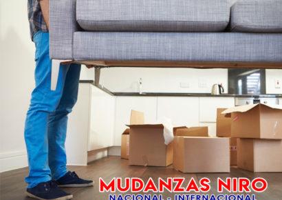 MUDANZAS NIRO: Ventajas de contratar una empresa de mudanzas y embalaje