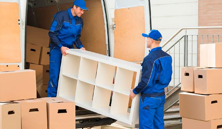 Ventajas de contratar una empresa de mudanzas y embalaje