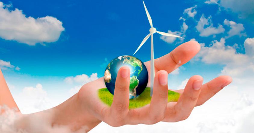 La era fotovoltaica