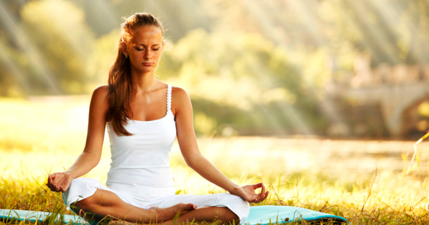 Qué significa meditar
