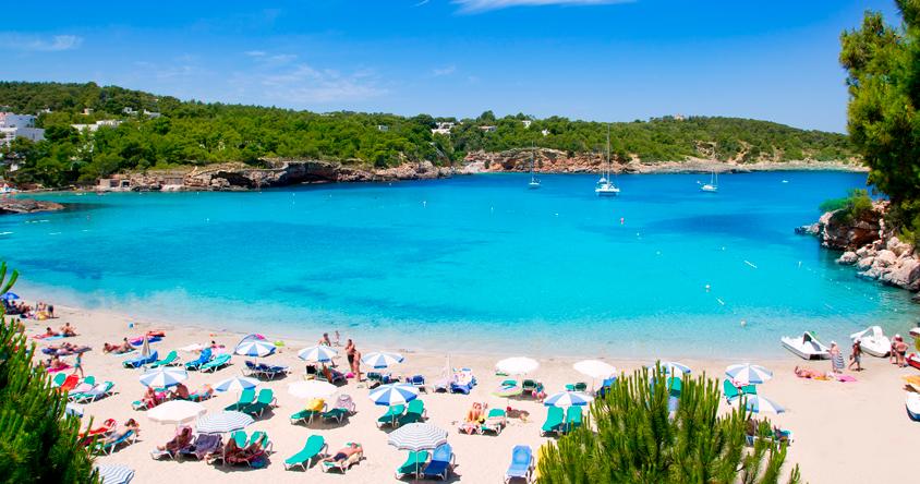 Qué ver en Ibiza: ciudad, playas y atracciones que no hay que perderse