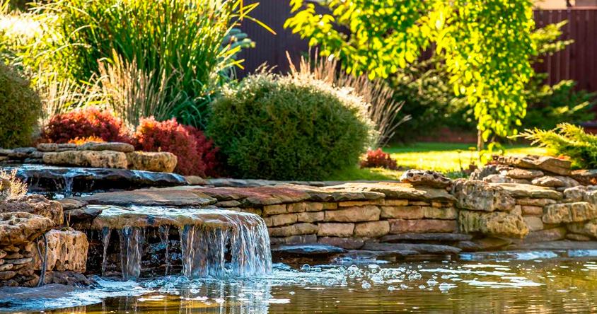 ¿Cuál es tu jardín ideal? Tipos para todos los gustos